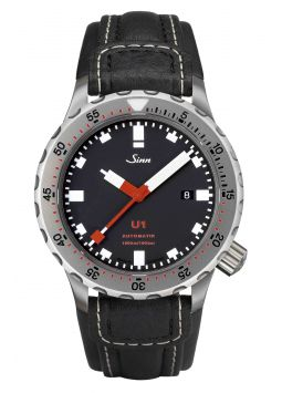 Diving Watch U1 1010.010