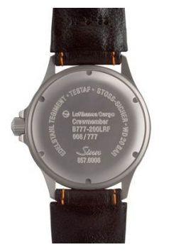 857 UTC TESTAF LH Cargo 857.041