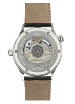 6096 The Frankfurt World Time Watch 6096.010
