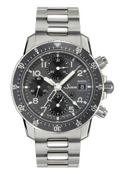 Sinn The Classic Pilot Chronograph 103 St Diapal 103.0616