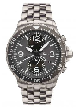 757 Diapal The Duochronograph 757.030