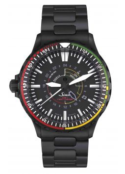 Sinn EZM 7 S The Mission Timer 7 857.050