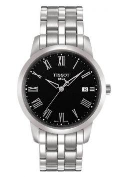 Tissot T-Classic Classic Dream T033.410.11.053.01
