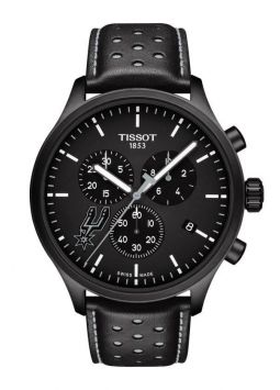 Tissot Chrono XL NBA San Antonio Spurs Edition T116.617.36.051.04