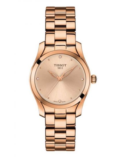 Tissot T-Wave Lady T112.210.33.456.00