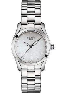Tissot T-Wave Lady T112.210.11.036.00