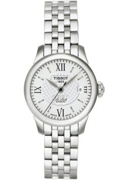 Tissot T-Classic Le Locle Automatic Lady T41.1.183.33