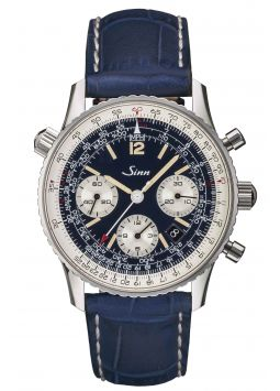 Sinn Navigation Chronograph 903 St BE 903.045