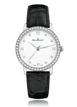 Blancpain Ultraplate Woman 6104-4628-MMB
