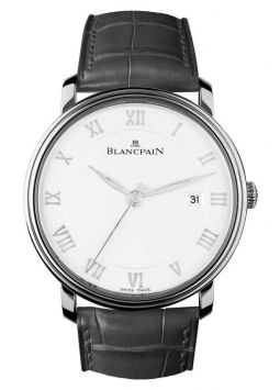 Blancpain Villeret Ultraplate 6651-1127-55B