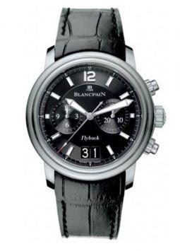 Blancpain Leman Chronographe Flyback 2885F-11B30-53B