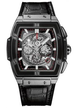 Hublot Spirit Of Big Bang Chronograph 601.NM.0173.LR