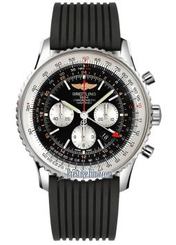 Breitling Navitimer GMT AB044121/BD24/252S