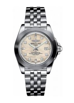 Breitling Galactic 32 W7133012/A801/792A