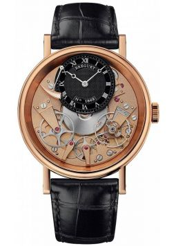 Breguet Tradition Power Reserve 7057BRG99W6