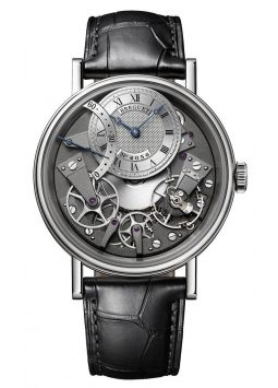 Breguet Tradition Automatique Seconde Rétrograde 7097BBG19WU