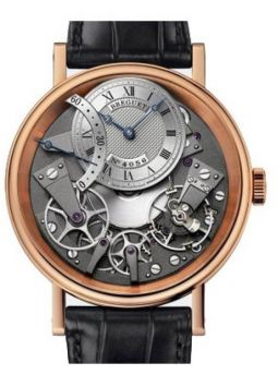 Breguet Tradition 7097 7097BRG19WU