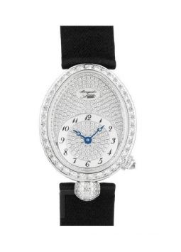 Breguet Queen of Naples G8928BB8D844DD0D