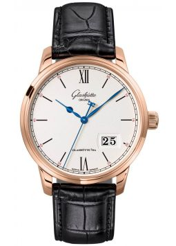 Glashütte Original Senator Excellence Panorama Date 36-03-02-05-30