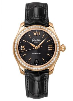 Glashütte Original Lady Serenade 1-39-22-18-11-04