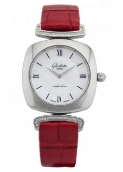 Glashütte Original Pavonina Steel 103-02-05-12-30