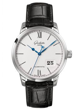 Glashütte Original Senator Excellence Panorama Date 1-36-03-01-02-30