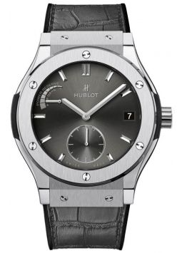 Hublot Classic Fusion Power Reserve 8 Days 516.NX.7070.LR