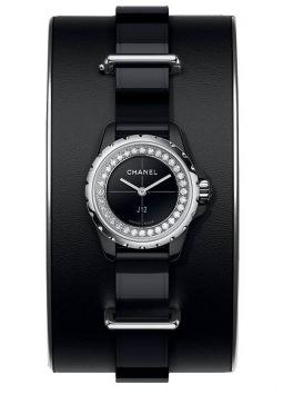 Chanel J12-XS Quartz 19mm H4663