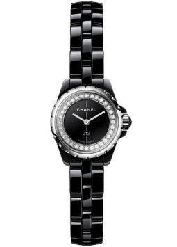 Chanel J12-XS Quartz 19mm H5235