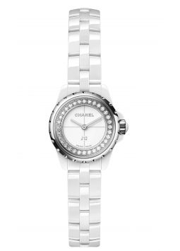 Chanel J12-XS Quartz 19mm H5237