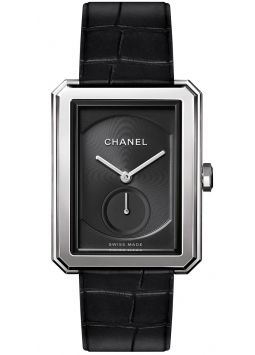 Chanel Boy-Friend Midsize H5319