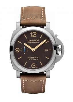 Panerai Luminor Marina 1950 3 Days Automatic Titanio PAM01351