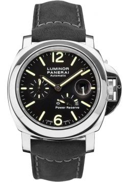 Panerai Luminor Power Reserve Automatic Acciaio PAM01090