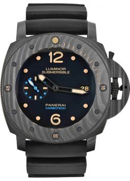 Panerai Luminor Submersible 1950 Carbotech™ 3 Days Automatic PAM00616