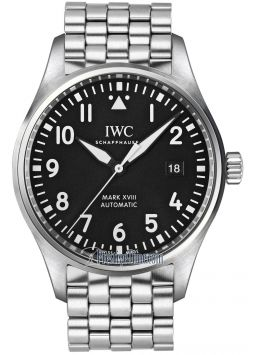 IWC Schaffhausen Pilot's Watch Mark XVIII IW327011
