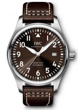 "Pilot's Watch Mark XVIII Edition ""Antoine De Saint Exupéry"" IW327003"