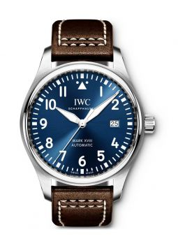 "IWC Schaffhausen Pilot's Watch Mark XVIII Edition ""Le Petit Prince"" IW327004"