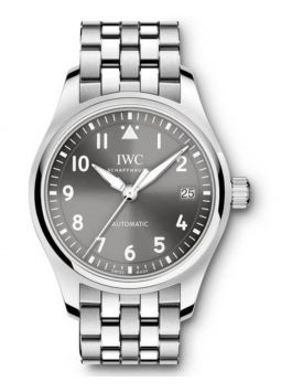 IWC Schaffhausen Pilot's Watch Automatic 36 IW324002
