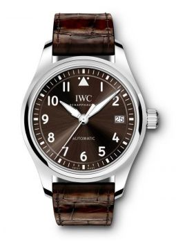 IWC Schaffhausen Pilot's Watch Automatic 36 IW324009