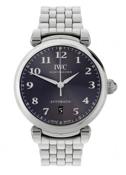 IWC Schaffhausen Da Vinci Automatic IW356602