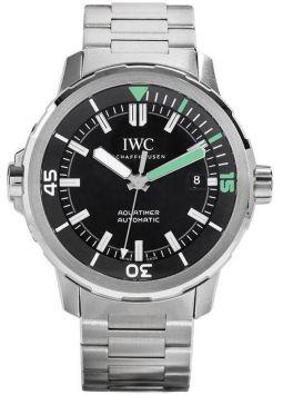 IWC Schaffhausen Aquatimer Automatic IW329002