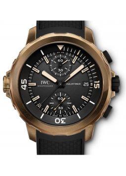 "IWC Schaffhausen Aquatimer Chronograph Edition ""Expedition Charles Darwin"" IW379503"