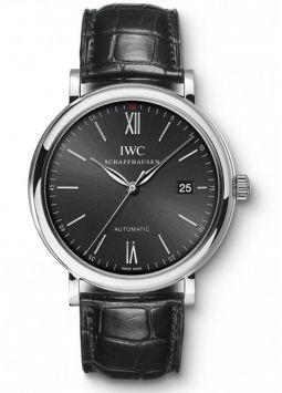 IWC Schaffhausen Portofino Automatic IW356502
