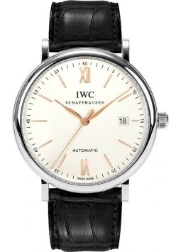 IWC Schaffhausen Portofino Automatic IW356517
