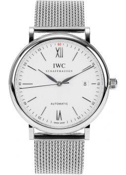 IWC Schaffhausen Portofino Automatic IW356505