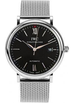 IWC Schaffhausen Portofino Automatic IW356506