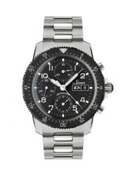 Sinn The traditional pilot chronograph 103 St 103.031