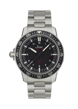 Sinn Diving Watch EZM 3 603.010