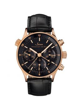 Sinn 6000 Rose Gold 6000.040