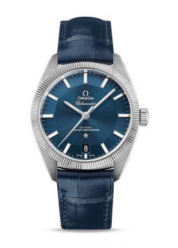 Omega Globemaster Omega Co-Axial Master Chronometer O13033392103001
